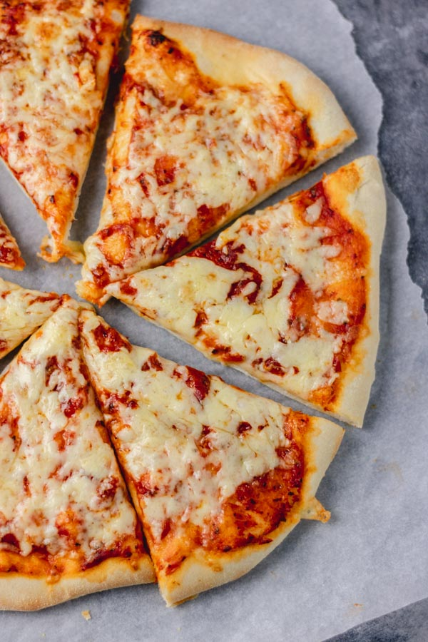 cheese and tomato recipe using storecupboard ingredients.