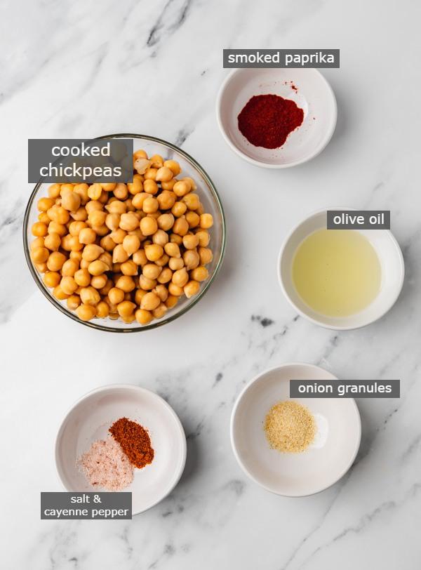 ingredients .